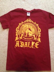Image of ADALIE Athletic Tee