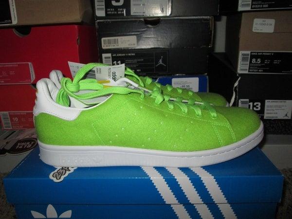 "adidas Original Stan Smith ""Pharrell: Solar Green"" - FAMPRICE.COM by 23PENNY"