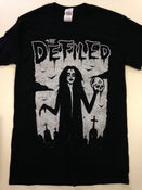 Image of Witch - T Shirt