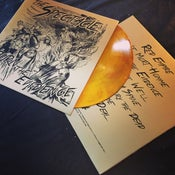 Image of The Spectacle - Burn the Evidence Vinyl