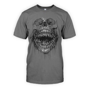 Image of Toothache | By Dave Correia | T Shirt
