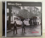 """Image of Miss Geo EP """"Shapes"""" (CD)"""