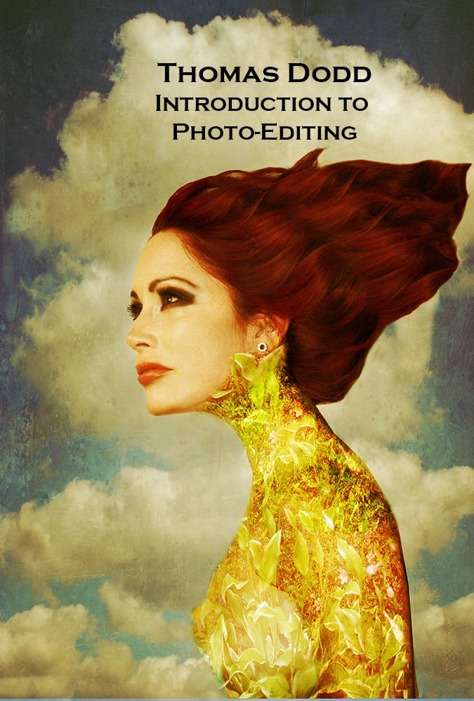 Image of Thomas Dodd:  The Basics of Photo-Editing