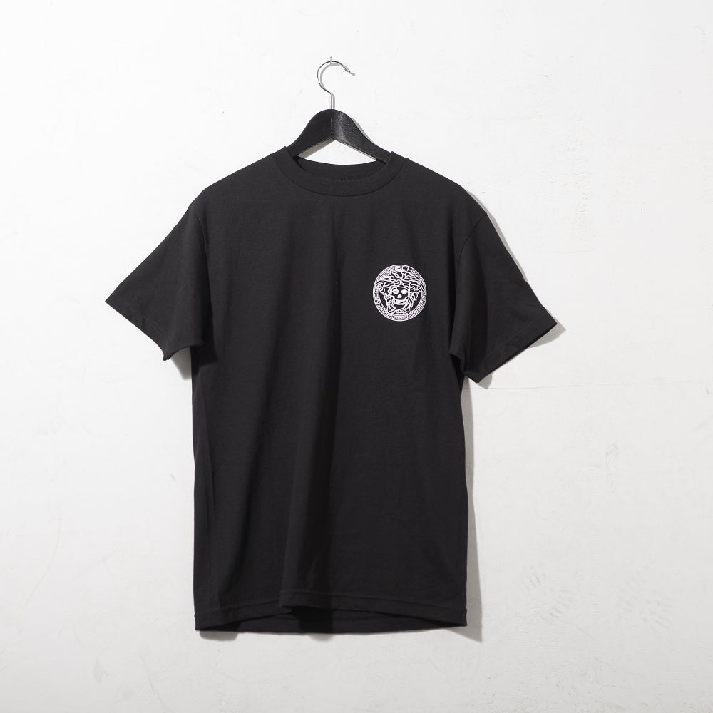 Image of FNG x Chef Family - Medusa T-Shirt (Black)
