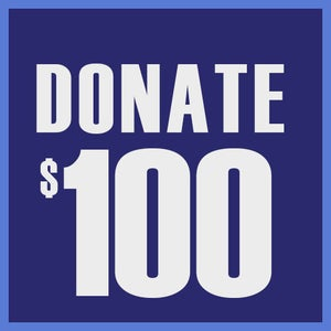Image of DONATE DIRECTLY $100