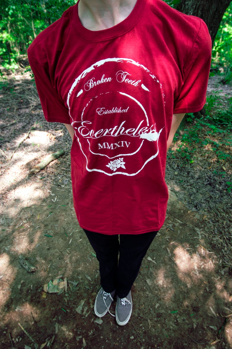 Image of Evertheless Circle Tee
