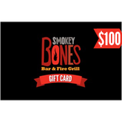 Image of $100 Gift Card