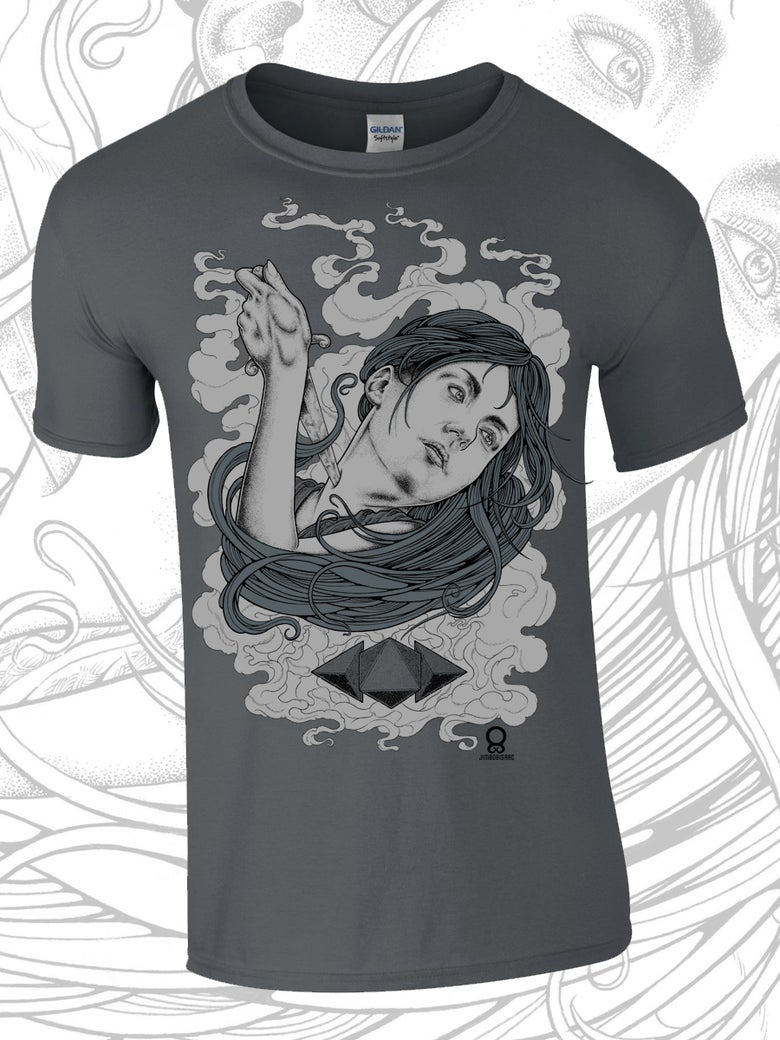 Image of Geocide T-shirt