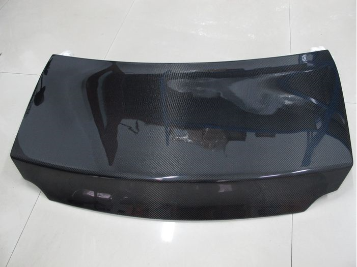 Image of Full Carbon fibre OEM Boot/Trunk