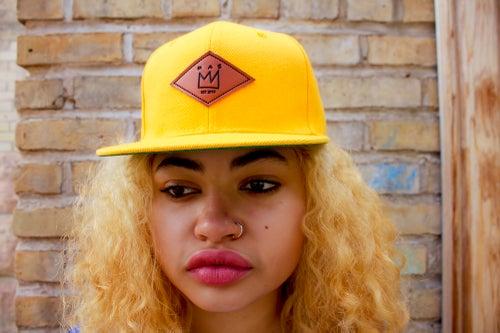 Image of MAB SNAP BACK HATS
