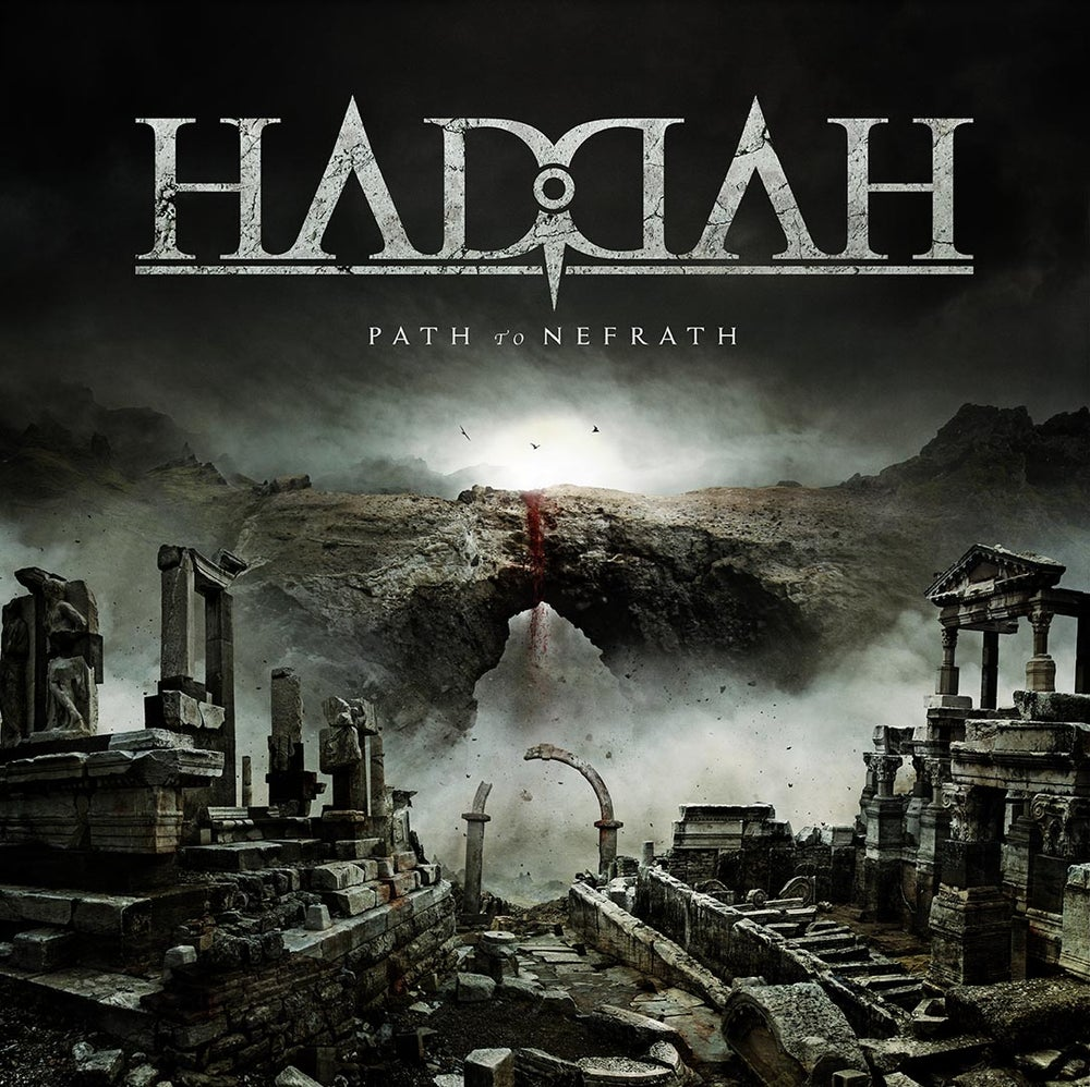 Image of Path to Nefrath (CD)