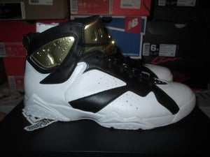 "Image of Air Jordan VII (7) Retro C&C ""Champagne"""