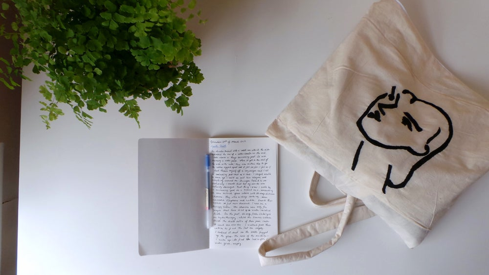 Image of After Matisse - backpack