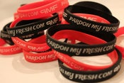 Image of PMF Wristbands