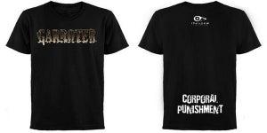 Image of GARROTER - T-Shirt