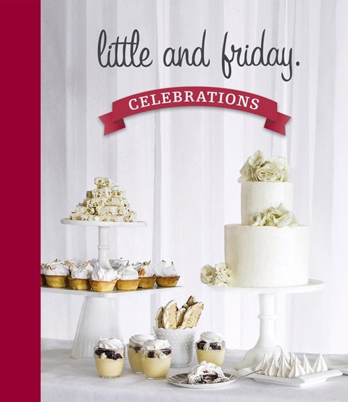 Image of Celebrations by Little & Friday