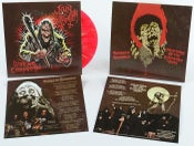 Image of  NUNSLAUGHTER / THE LURKING CORPSES - Split 7
