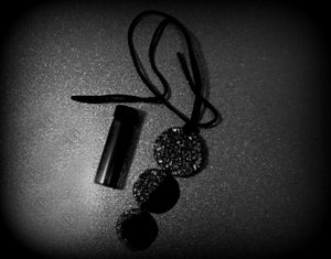 Image of Moon Phases Pendant & Potion