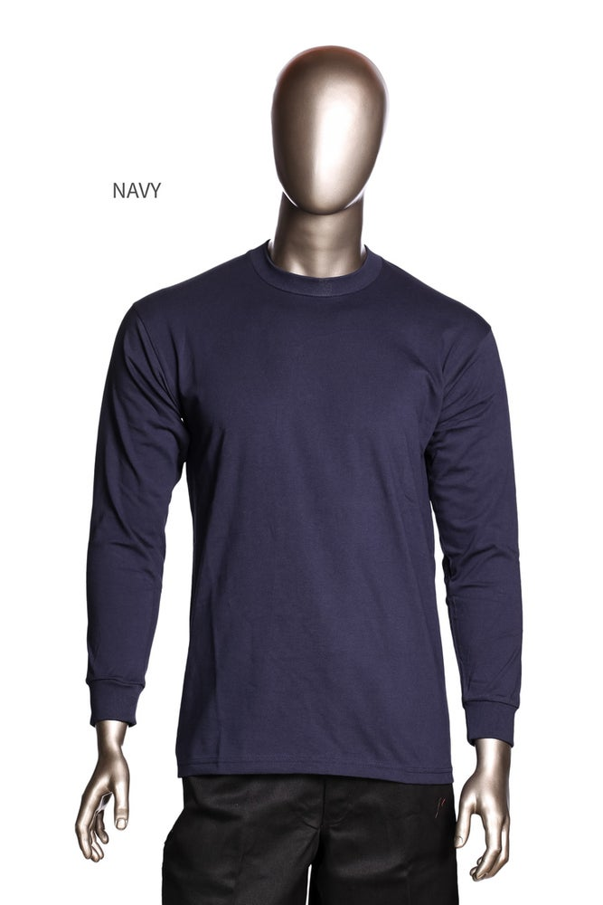 Image of Pro Club Long Sleeve T-Shirts