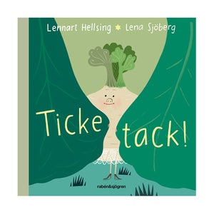 Image of Ticke tack!