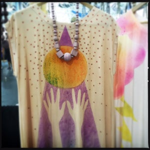 Image of ☾Europa dress☽