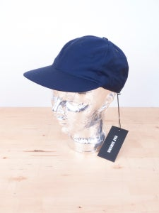 Image of Raf Simons - Embroidered Insignia Sport Cap
