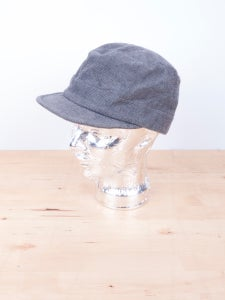 Image of Nonnative - Micro Check Dweller Cap