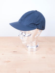 Image of Patrik Ervell - Aerial Nylon Sateen Sports Cap
