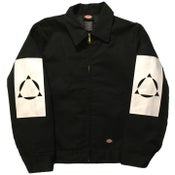 Image of devil's workshop jacket