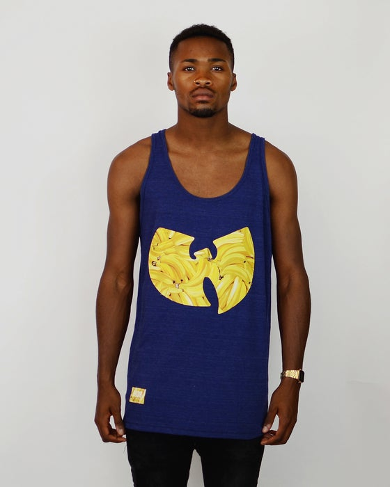 "Image of ""Wutang Forever"" Tank"
