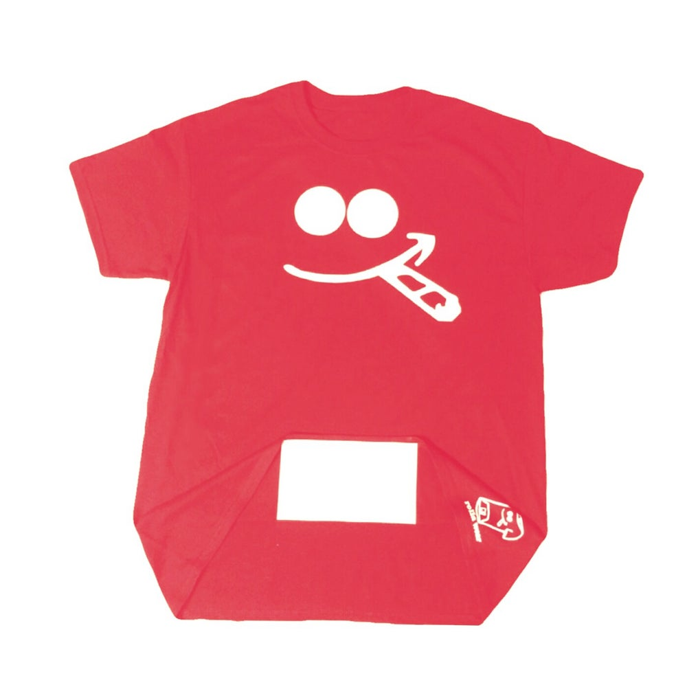 Image of Red :) Rolla Wear