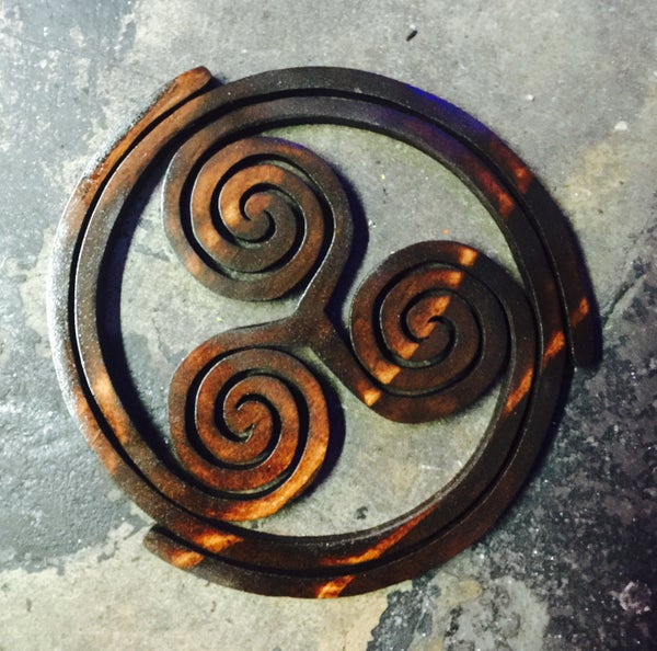 Image of Spirals