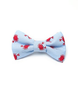 Image of Crab - Bow Tie in the category  on Uncommon Paws.