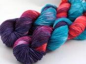Image of Aruba - Superwash Merino/Nylon Sock Yarn