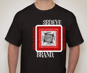 Image of 3rdeye Brand Seeing Is Believing Basic Tee