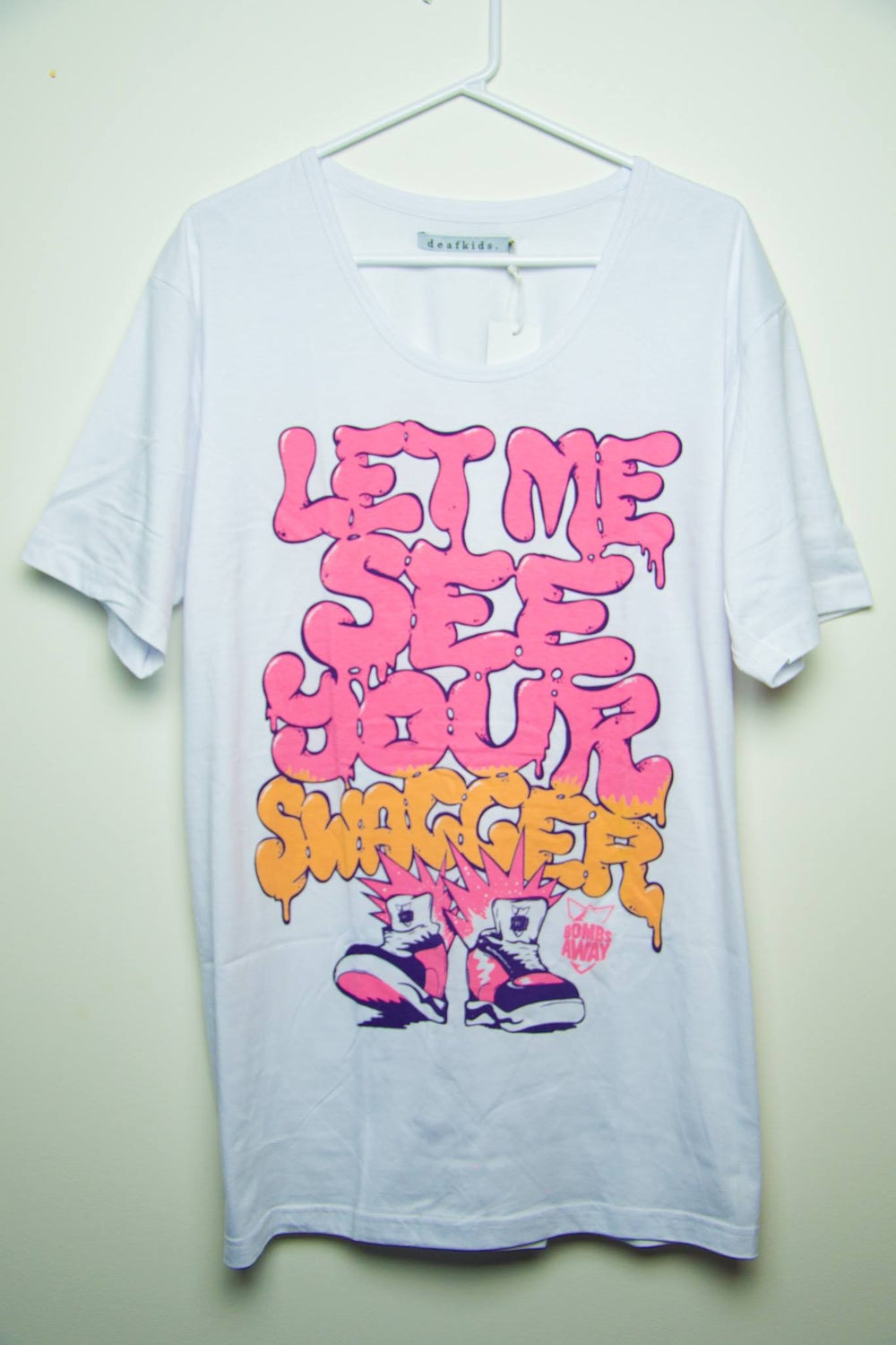 Image of Let Me See Your Swagger T-Shirt