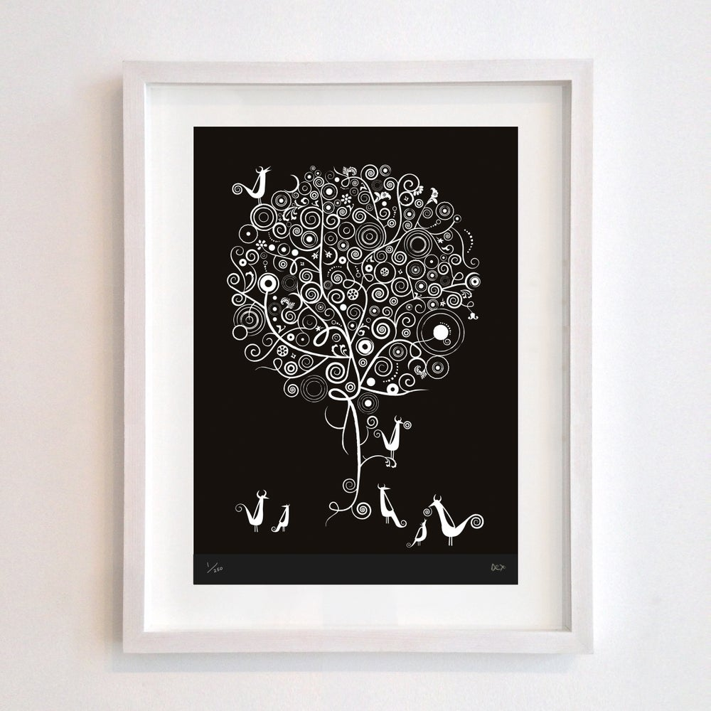 Image of Birds Of The Spiral Tree (2015)