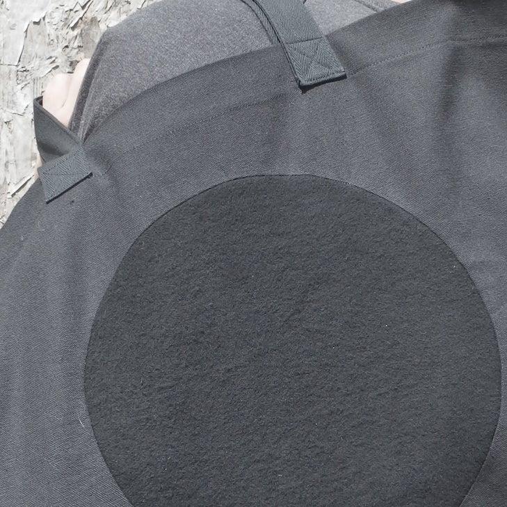 Image of GREY LABEL LUNAR OVERSIZE TOTE