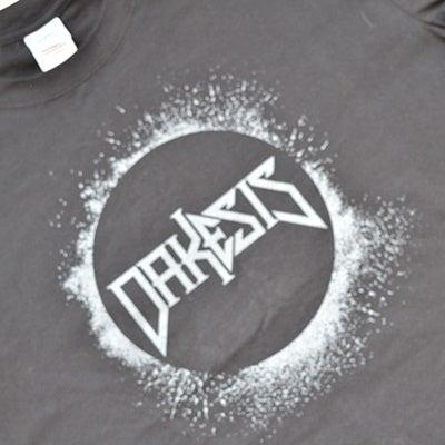 Image of Dakesis Black Logo T-Shirt