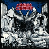 Image of Captain Cleanoff - Raising Terror Lp