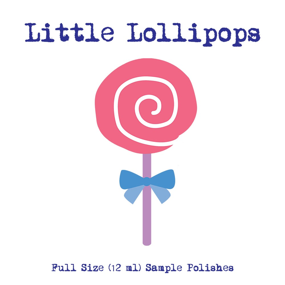 Image of Little Lollipops