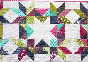 V And Co Serendipity Quilt Pattern Pdf