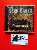 Image of SEAN BAKER DEBUT CD/SIGNED DOWNLOAD CARD OF GAME ON!!