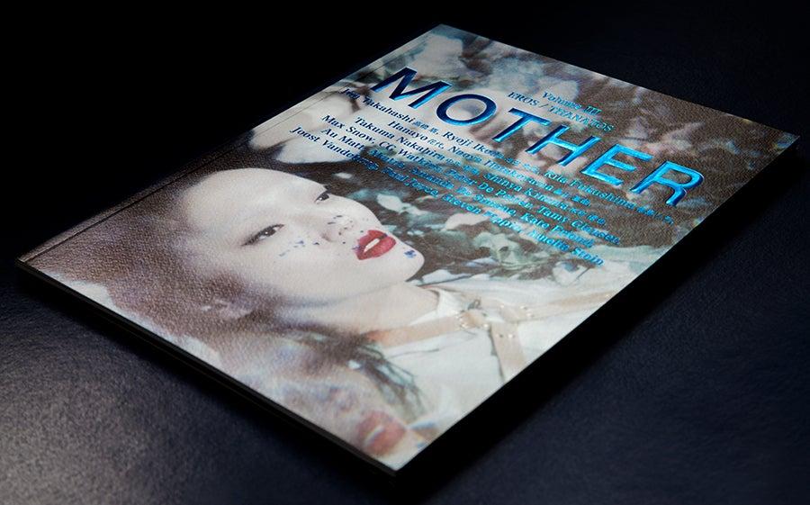 Image of MOTHER VOLUME III: EROS / THANATOS