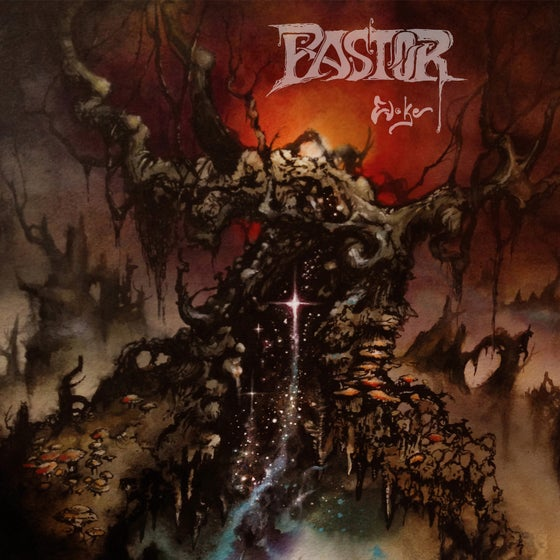 Image of PASTOR - 'Evoke' LP