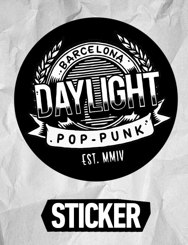 Image of Pop-Punk Sticker