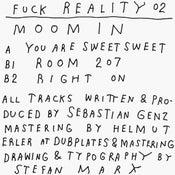 "Image of Fuck Reality 02 - Moomin - Fuck Reality 02 - 12"""