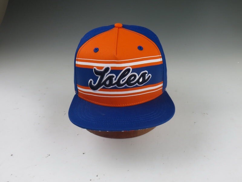 Image of Moments Collection Flat Brim Snapback-#2 in a series YES YES YES