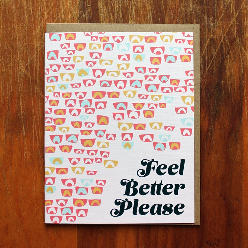 Image of Feel Better Please