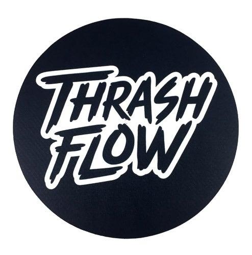Image of Thrash Flow Logo Slipmats